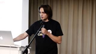 Михаил Боднарчук. Одностраничные web-приложения с Ember.JS и Symfony2. Symfony CAMP 2014