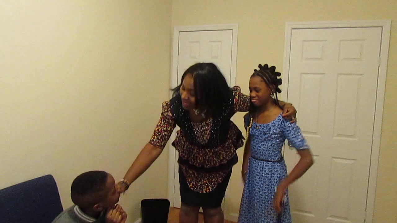 I'M NOT DRESSING LIKE MY SISTER (Episode 9)(Funny & Edifying Videos) by HOUSE OF LORDS - TH