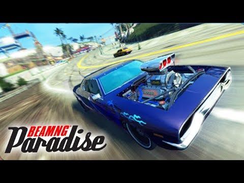 burnout paradise o carro mais r pido hot rod xbox one youtube. Black Bedroom Furniture Sets. Home Design Ideas
