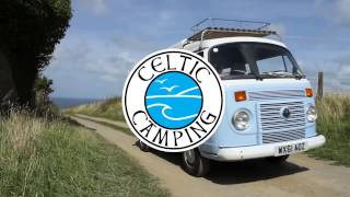Celtic Camping, Pembrokeshire 2017