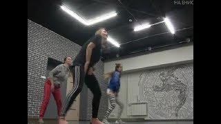 Сбрасываем вес: танцы для похудения