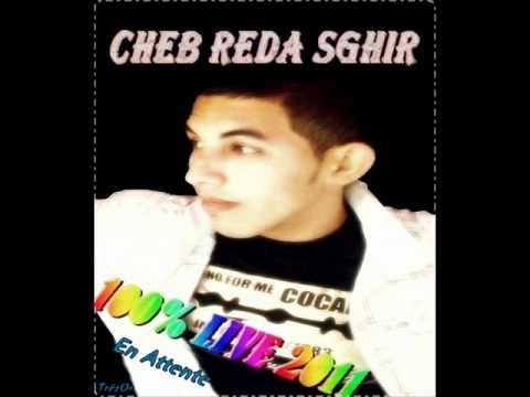 cheb reda el ghorba