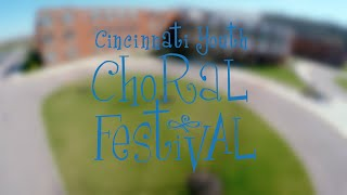 2015 Cincinnati Youth Choral Festival