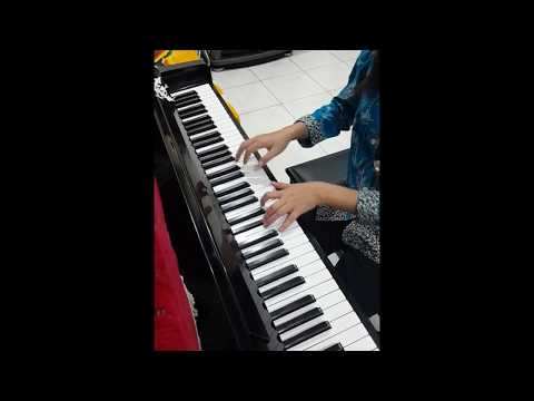 Persahabatan - piano cover🎶