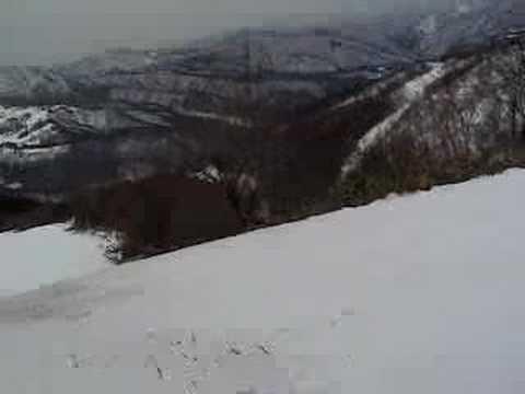 SNOW FABIO