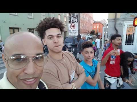 French Quarter Fest 2017 - Friday New Orleans
