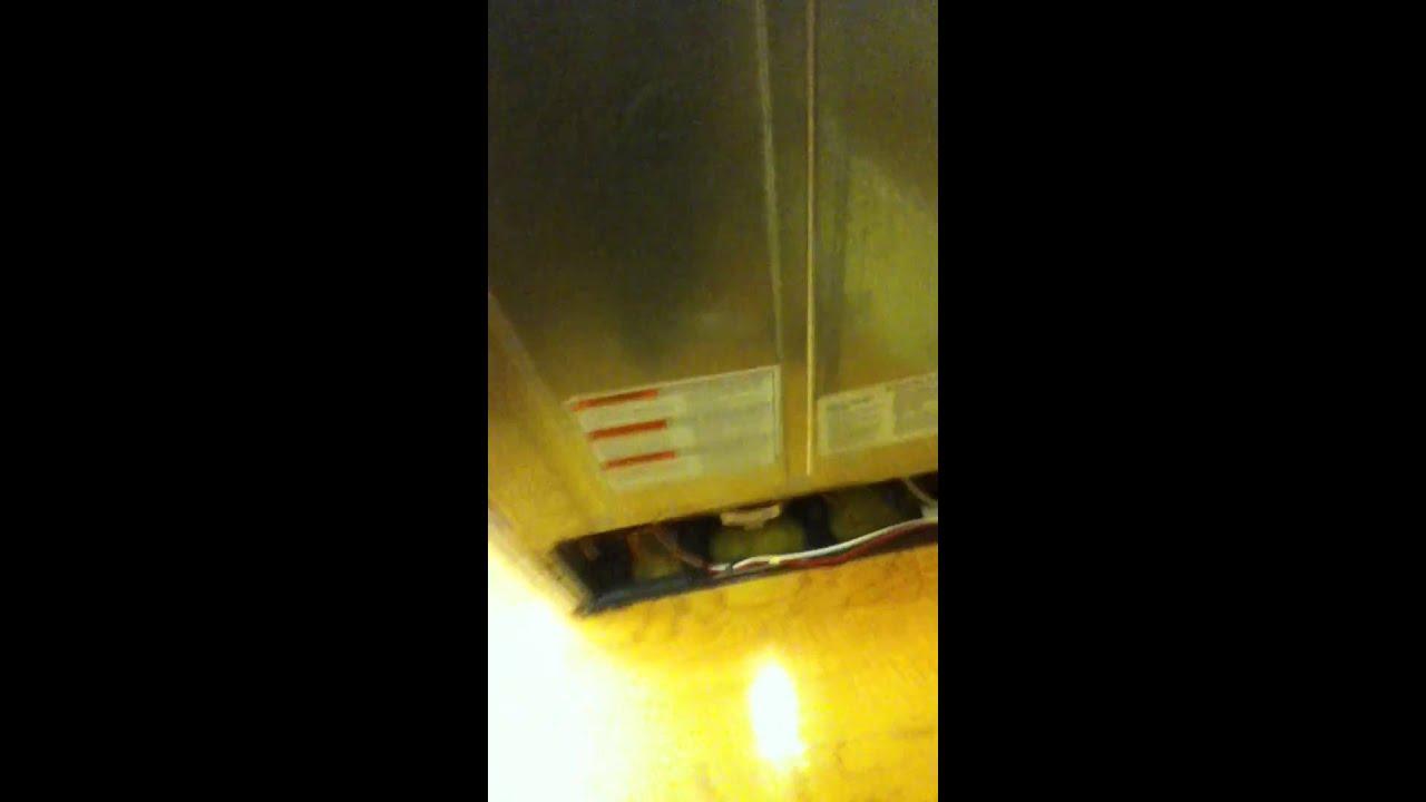 Refrigerator Overload Relay Problem