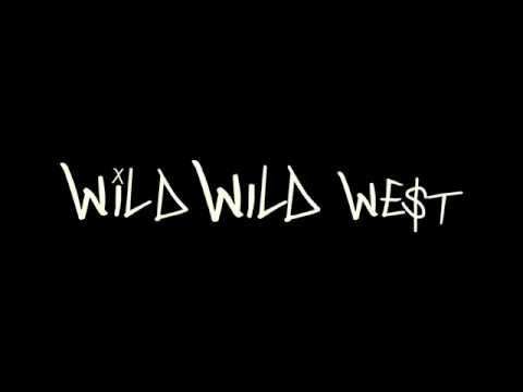 SAINT MALO - WILD WILD WEST (THE ALBUM TRAILER)