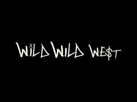 SAINT MALO - WILD WILD WEST (THE ALBUM TRAILER)