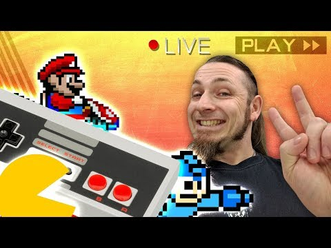 SNES Retro Games #30 🕹 ZOCKEN MIT RONNY [German, Deutsch]