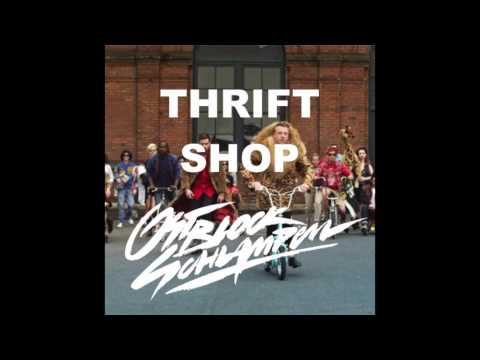 OSTBLOCKSCHLAMPEN - THRIFT SHOP (feat. Macklemore & Ryan Lewis & Wanz) - Free Download