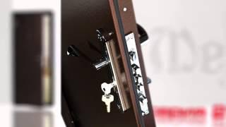 видео Входные металлические двери «Бульдорс»: отзывы покупателей