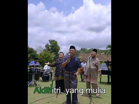 Etiqa Muzika Raya Bersama Zainalabidin & Afdlin Shauki, Ft. Adibah Noor
