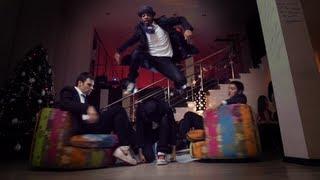 """Cleopatra"", dance video (Malik Coleman, Barrio Latino, Faza production)"