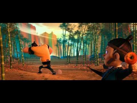A fox tale (Animation)