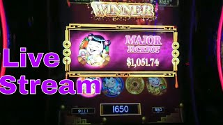 Dancing Drums ★MAJOR WON★, 88 Fortunes SUPER BIG WIN & Slot Machines Big Wins!! PECHANGA CASINO