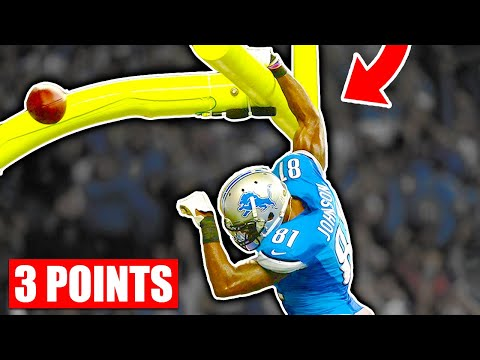 NFL Rules You Didn't Know Exist