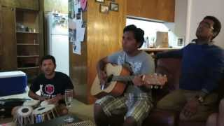 Aasmaan Ke Paar Feat Flat#1 Music Inc.