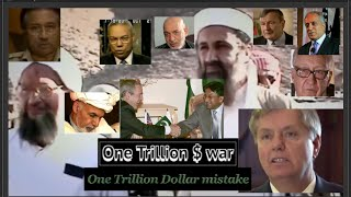 MUST WATCH!! Trillion Dollar Mistake in Afghanistan by Shafie Ayar in ENGLISH #2