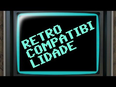 Retrocompatibilidade? - Código Rupestre
