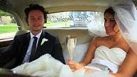 Classic Wedding Car Youtube