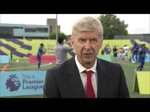 Arsene Wenger Claims There Are No Top Level Players Available
