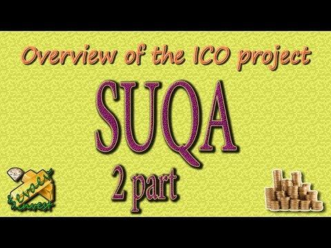 SUQA 2 / Company Overview.