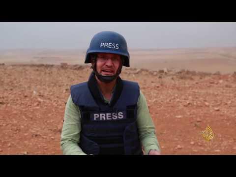 هدوء حذر وغموض يلف مصير مدينة منبج  - نشر قبل 4 ساعة