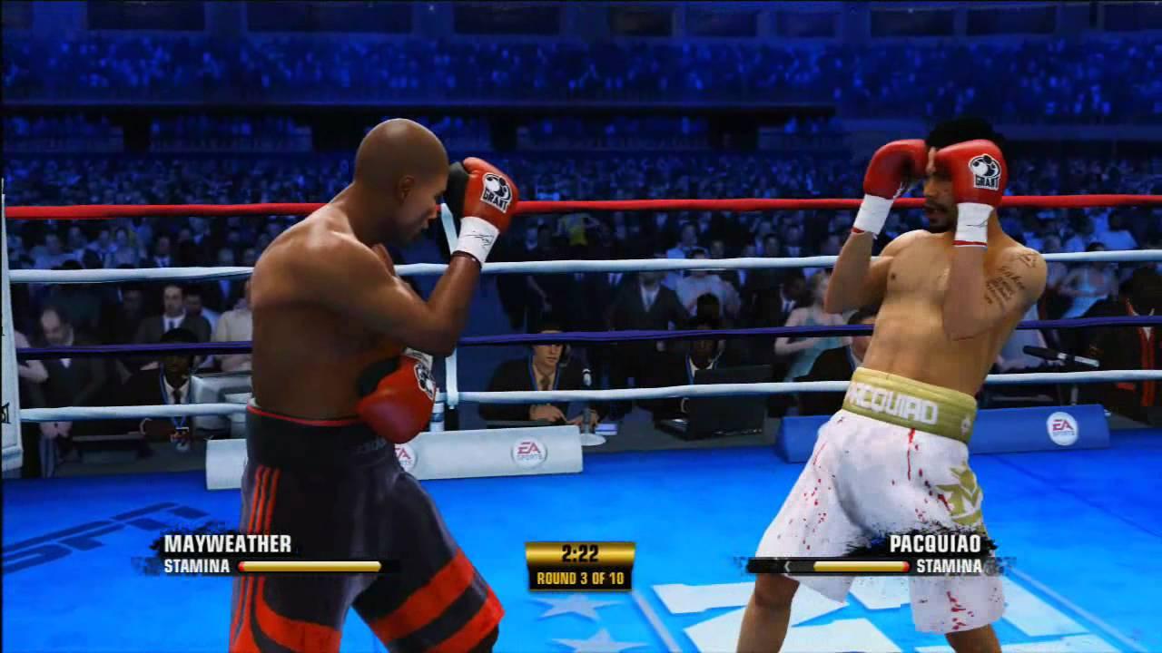 Fight Night Champion | Floyd M...