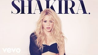 Shakira - Medicine (Official Audio) ft. Blake Shelton