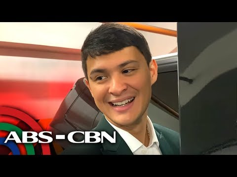 EXCLUSIVE: Matteo Guidicelli Opens Up About New Life With Wife Sarah   ABS-CBN News
