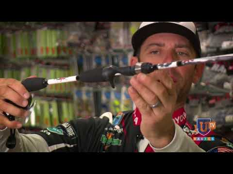 Your FIRST Fishing Pole?!? Spincast Rods & Reels
