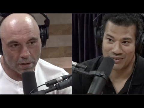 Michael Yo Details His Harrowing Coronavirus Experience | Joe Rogan