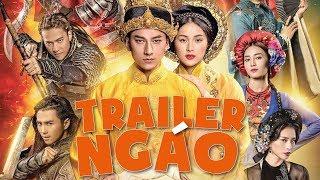 Trailer Ngáo - Tấm Cám