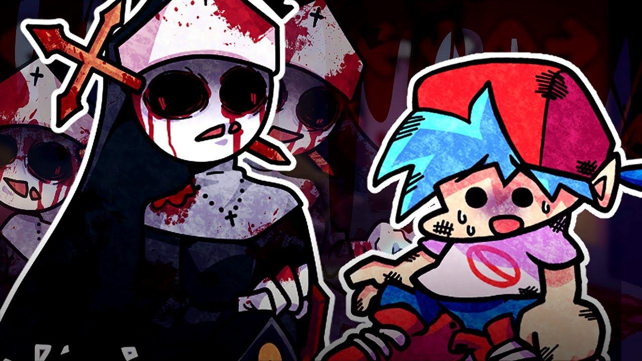 [FNF] 좀비 타키에게서 도망쳐! (가사 첨부) 【 Friday Night Funkin' Zombie Taki mod (FNF Fever mod) Lyrics 】
