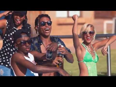 A J Apple_Phihli Phahla (Official Video)
