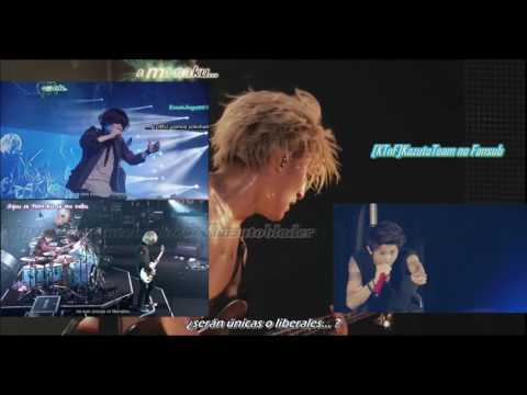 ONE OK ROCK - 完全感覚Dreamer (Kanzen Kankaku Dreamer) SpecialSub spanish