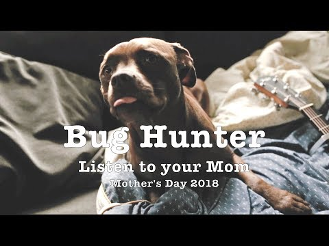 Listen to your Mom - Mother's Day 2018