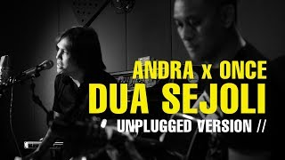 Download Lagu DUA SEJOLI (DEWA 19) | ANDRA RAMADHAN - ONCE MEKEL mp3