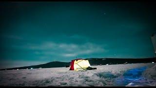 Как поймать Рипуса и Пелядь на озере Щучьем Рыбалка в Казахстане