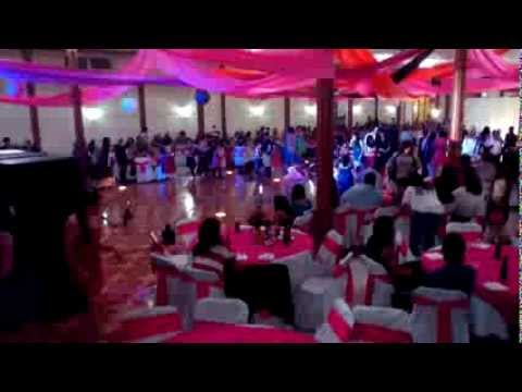 Palacio Eventos Matehuala Youtube