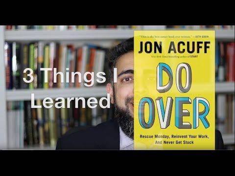 career savings account 3 things i learned from the book do over by