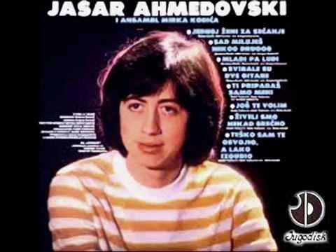 Jasar Ahmedovski  Jos te volim  Audio 1983