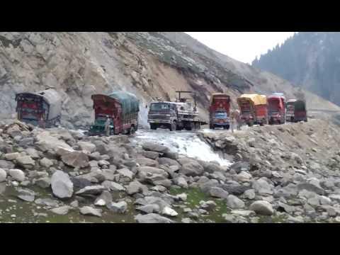 [Chitral Tour Uncut] Restaurant In Lowari Pass