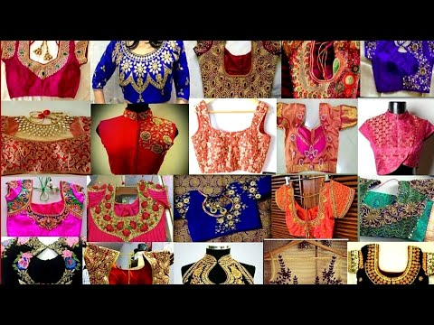New arrival Designer blouse /Pothys Annasalai Pondicherry Shopping vlog..