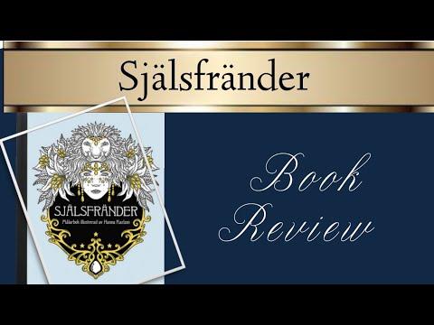 Själsfränder (Spirit Animals/Soulmates) By Hanna Karlzon | Book Review