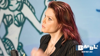 "Beth Hart Performs ""Love Is A Lie""   
