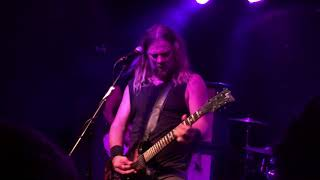 """Corrosion of Conformity live - """"Clean My Wounds"""" 9/13/17"""