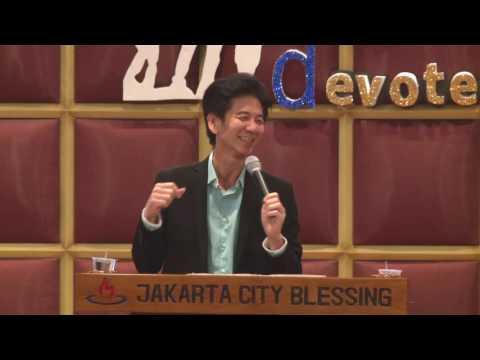 Khotbah Ps. Dr. Kong Leories, Selamat Hari Bapa, Kami Mengasihimu, 19 Juni 2016