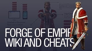 FORGE OF EMPIRES Cheats Guide and Tips
